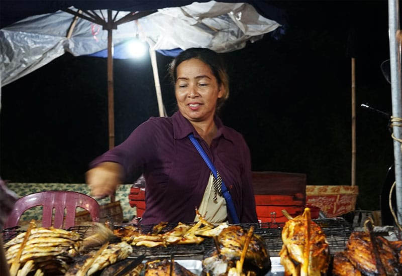 food tour in siem reap