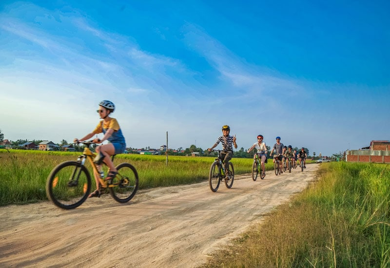 bike tour siem reap
