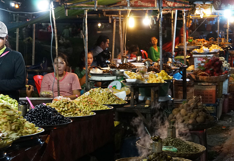 siem reap street food tour