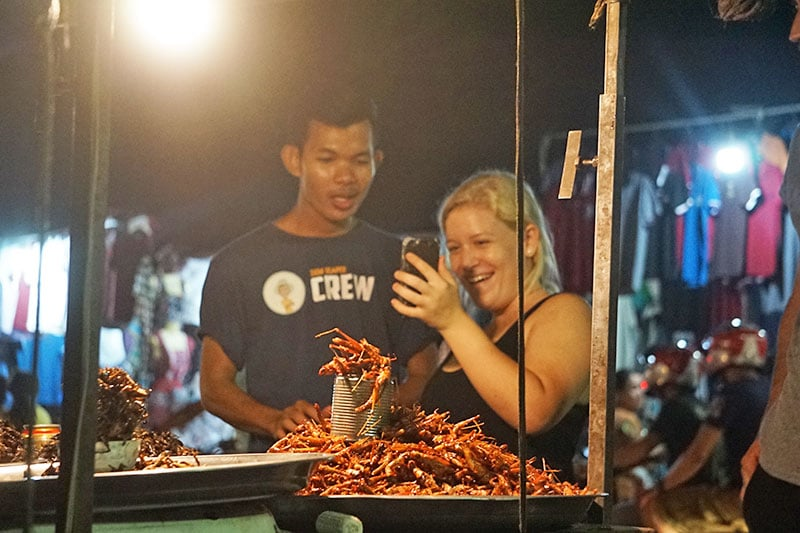street food tour siem reap