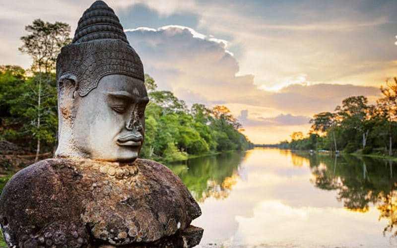 angkor wat tour package