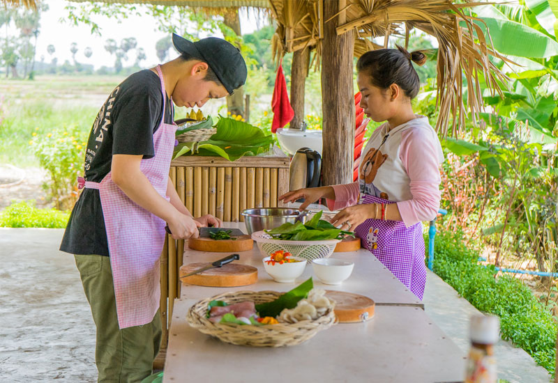 cooking tour siem reap